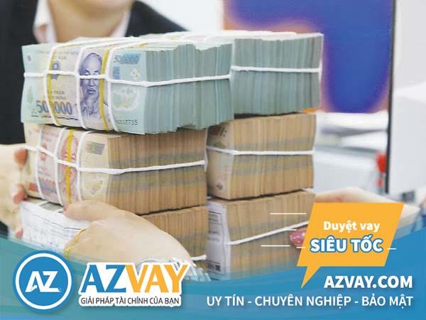Đáo hạn ngân hàng tại quận 10 TP Hồ Chí Minh.