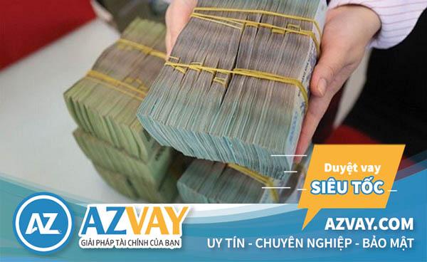 Vay đáo hạn ngân hàng tại quận Tân Phú với nhiều lợi ích hấp dẫn.