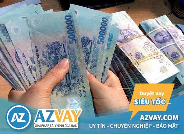 Vay đáo hạn ngân hàng tại quận Bình Thạnh với nhiều ưu đãi.