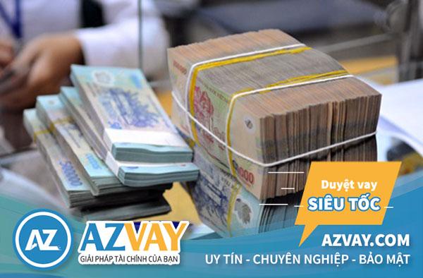 Nhiều lợi ích khi vay đáo hạn ngân hàng tại quận Phú Nhuận.