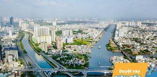 Vay đáo hạn ngân hàng tại quận Tân Bình: Điều kiện, thủ tục, lãi suất?