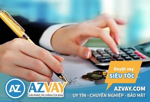 Lãi suất vay thế chấp ngân hàng tại thành phố Thủ Dầu Một.