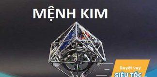 Những người mang mệnh Kim luôn tiềm chứa một sức mạnh bền bỉ và nội lực vững chắc