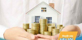 Với mức thu nhập chỉ từ 10 - 15 triệu bạn hoàn toàn có thể mua nhà trả góp