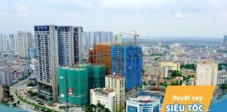 Top 10 chung cư trả góp giá rẻ nhiều tiện ích tại Hà Nội