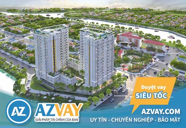 Topaz Home 2 được đánh giá là dự án nhà ở thương mại bậc nhất hiện nay