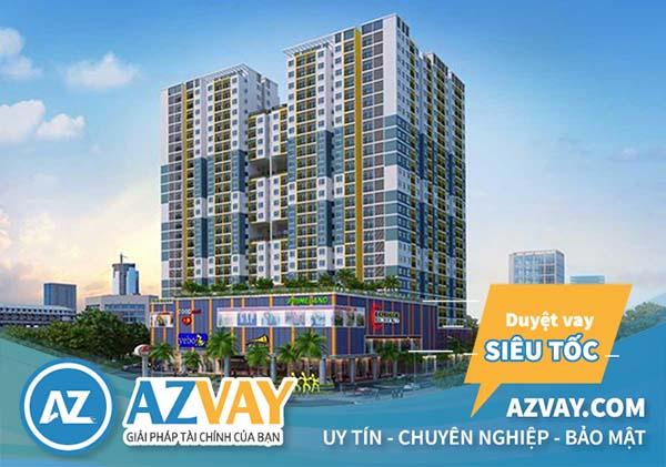 Saigon Avenue - Một trong những chung cư trả góp tại TPHCM giá rẻ nhiều tiện ích
