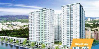 Top 10 chung cư trả góp giá rẻ nhiều tiện ích tại TPHCM