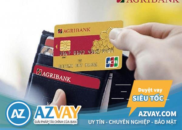 Khách hàng có thể lựa chọn sao kê trực tiếp hoặc sao kê trực tuyến tại ngân hàng Agribank