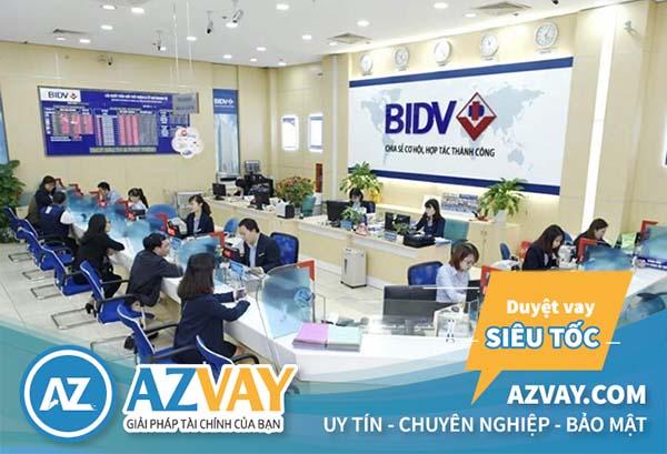 BIDV là một trong những ngân hàng thương mại có lịch sử phát triển lâu đời ở nước ta