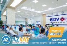 Hướng dẫn sao kê tài khoản ngân hàng BIDV 2020