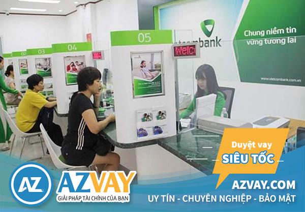 Làm thế nào có thể sao kê tài khoản ngân hàng Vietcombank một cách đơn giản và nhanh chóng?