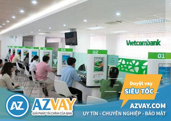 Sao kê tài khoản ngân hàng Vietcombank là hình thức phổ biến được sử dụng nhiều hiện nay