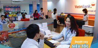 Vay tín chấp theo lương Vietinbank năm 2020: Lãi suất, Điều kiện & Thủ tục?