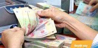 Vay 70 triệu đáo hạn ngân hàng thì mức phí và lãi suất bao nhiêu?