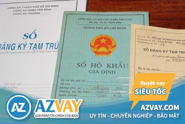 Khách hàng cần chuẩn bị một số giấy tờ cần thiết khi đáo hạn tại Tây Ninh