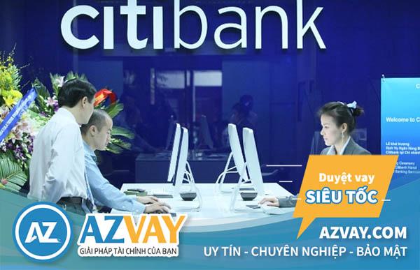Tại sao cần đáo hạn ngân hàng Citibank