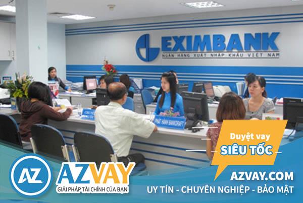 Những thông tin cần biết về ngân hàng eximbank