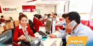 Đáo hạn ngân hàng HDBank: Điều kiện, thủ tục, lãi suất?
