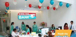 Đáo hạn ngân hàng Kiên Long: Điều kiện, thủ tục, lãi suất?
