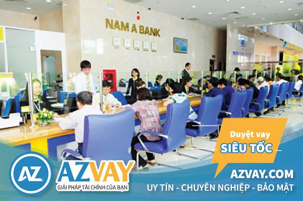 Những thông tin cơ bản về ngân hàng Nam Á