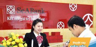 Vay đáo hạn ngân hàng SeABank: Điều kiện, thủ tục, lãi suất?