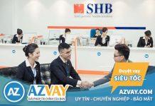 Đáo hạn ngân hàng SHB: Điều kiện, thủ tục, lãi suất?