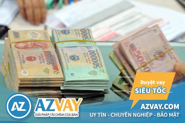 Đáo hạn ngân hàng tại Tây Ninh