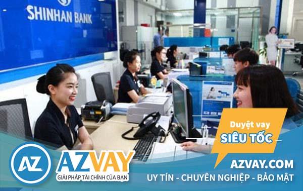 Đáo hạn ngân hàng Shinhan Bank với nhiều lợi ích hấp dẫn