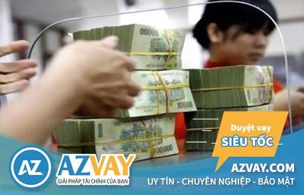 Điều kiện vay đáo hạn ngân hàng tại Biên Hòa đơn giản