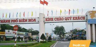 Vay đáo hạn ngân hàng tại Biên Hòa: Điều kiện, thủ tục, lãi suất?