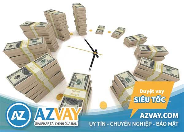 Đáo hạn ngân hàng tại Quảng Ngãi giúp khách hàng tránh được gánh nặng về tài chính