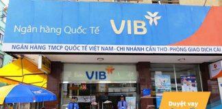 Vay đáo hạn ngân hàng VIB: Điều kiện, thủ tục, lãi suất?