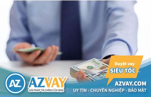 AZVAY cung cấp dịch vụ đáo hạn ngân hàng VIB