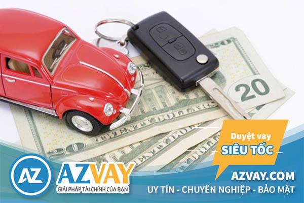 Lãi suất dịch vụ đáo hạn ô tô tại các ngân hàng hiện nay