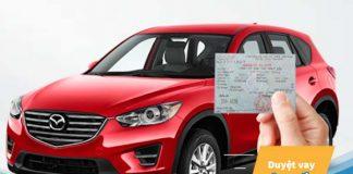 Quy trình & Thủ tục giải chấp xe ô tô nhanh nhất 2020