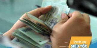 Thu nhập lương 3 triệu có vay tín chấp ngân hàng được không?