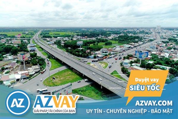 Tổng quan tình hình kinh tế, chính trị, xã hội khu vực Nhơn Trạch, tỉnh Đồng Nai