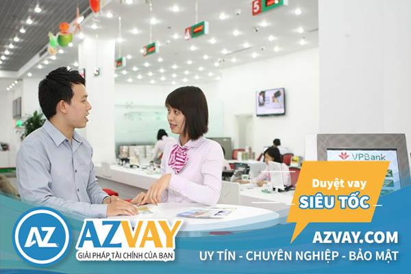 Hệ thống ngân hàng cho vay thế chấp uy tín ở Nhơn Trạch