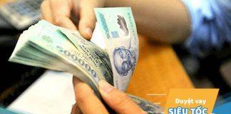 Vay tín chấp 10 triệu theo lương: Lãi suất, Điều kiện & Thủ tục?