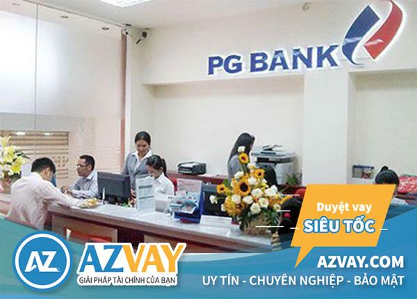 Lãi suất vay mua nhà ngân hàng GPBank chỉ 7,49% trong 12 tháng đầu