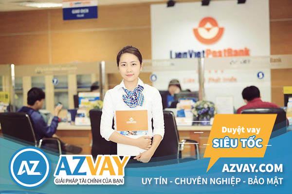 Nhiều lợi ích hấp dẫn khi vay mua nhà tại ngân hàng Liên Việt