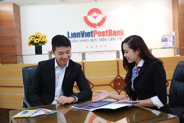 Điều kiện và thủ tục vay mua nhà ngân hàng Liên Việt đơn giản