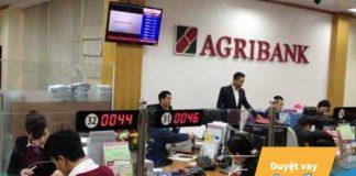 Vay thấu chi qua lương ngân hàng Agribank: Điều kiện, thủ tục, lãi suất?