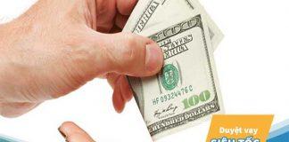 Vay thấu chi theo lương là gì? Điều kiện & thủ tục vay thấu chi theo bảng lương?