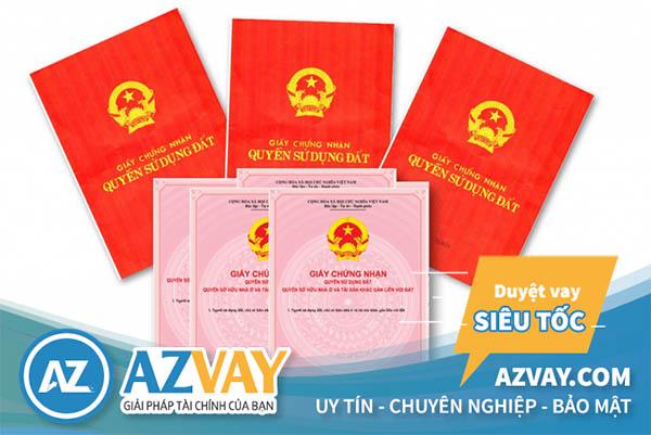 Điều kiện vay thế chấp tại Long Thành Đồng Nai đơn giản