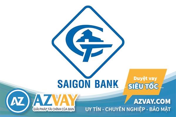 Khách hàng có thể yên tâm về dịch vụ vay thế chấp ngân hàng Saigonbank