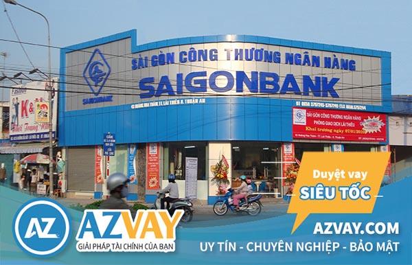 Vay thế chấp ngân hàng Saigonbank mang lại nhiều lợi ích cho khách hàng