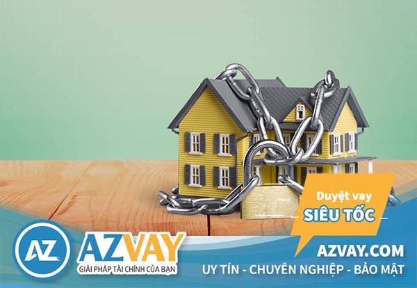 Mức lãi suất khi vay thế chấp sổ đỏ tại Nam Định dao động từ 6.5% - 10%