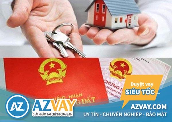 Khách hàng cần chuẩn bị đầy đủ thủ tục, giấy tờ trước khi vay thế chấp sổ đỏ, sổ hồng tỉnh Tiền Giang